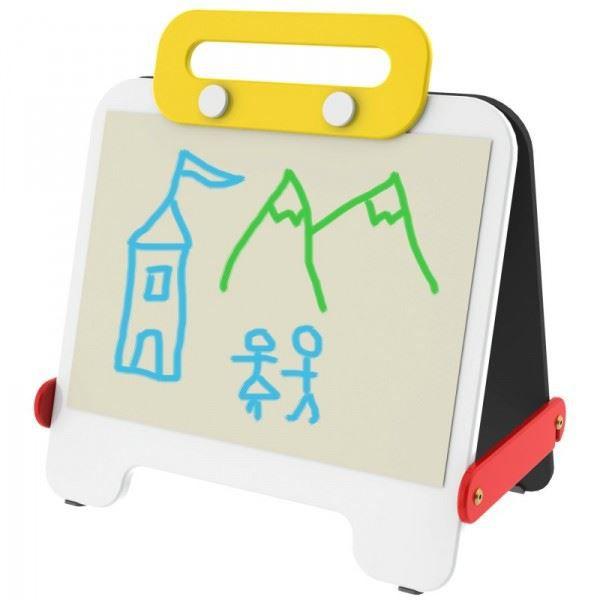 millhouse chevalet de table en bois enfant achat vente tableau enfant cdiscount. Black Bedroom Furniture Sets. Home Design Ideas