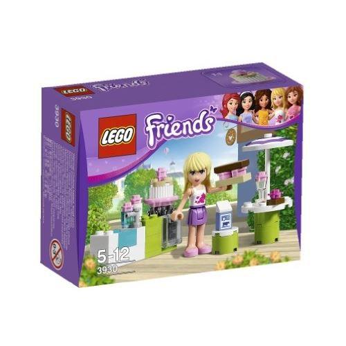 Lego friends 3930 jeu de construction la achat vente figurine personnage cdiscount - Jeux lego friends gratuit ...