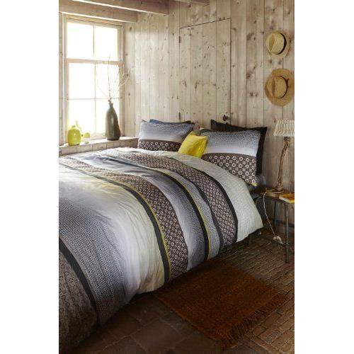 beddinghouse 131752 housse de couette jaune achat. Black Bedroom Furniture Sets. Home Design Ideas
