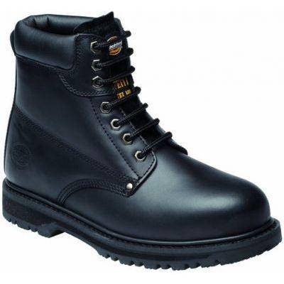 chaussure de s curite montante cleveland en cuir n achat vente chaussures de securit. Black Bedroom Furniture Sets. Home Design Ideas
