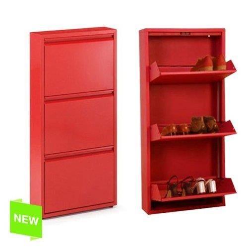 meuble a chaussures metal 3 tiroirs achat vente housse de rangement meuble a chaussures. Black Bedroom Furniture Sets. Home Design Ideas