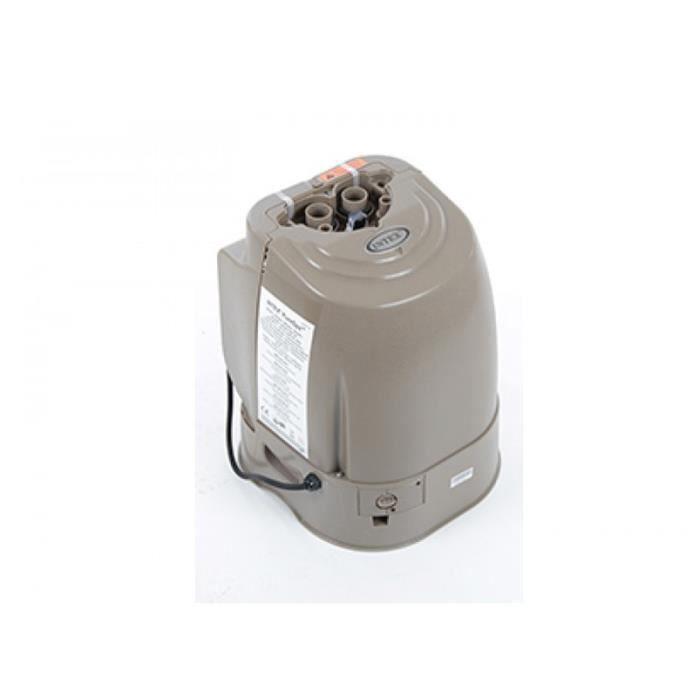 Bloc technique pour spa gonflable 28404ec achat vente pi ce hammam saun - Consommation electrique d un spa gonflable ...