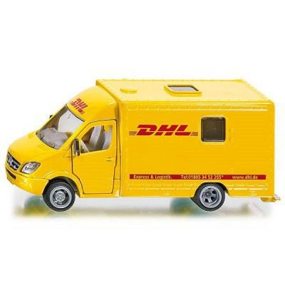 fourgon postal dhl achat vente voiture camion cdiscount. Black Bedroom Furniture Sets. Home Design Ideas