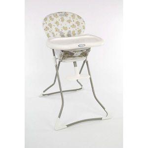 Chaise haute graco achat vente chaise haute graco pas for Chaise haute graco