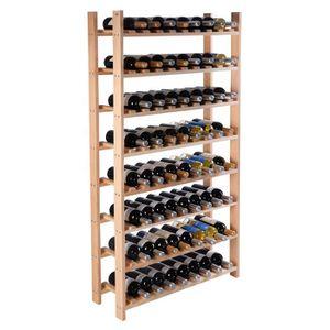 casier bouteille en bois achat vente casier bouteille. Black Bedroom Furniture Sets. Home Design Ideas