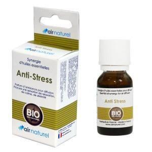 Huiles essentielles bio anti stress airnaturel achat vente huile essentielle huiles - Huile essentielle anti fourmis ...