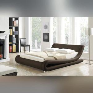 contour de sommier achat vente contour de sommier pas cher soldes cdiscount. Black Bedroom Furniture Sets. Home Design Ideas