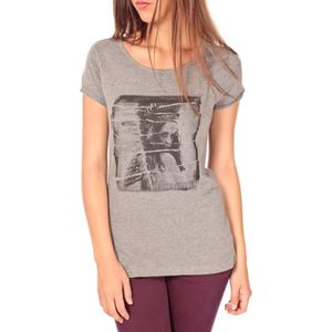 T-SHIRT Tom Tailor T-shirt With Print Gr...
