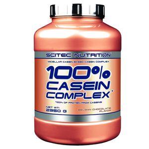 ACIDES AMINÉS 100 Casein Complex (2,35 kg) Scitec Nutrition P…