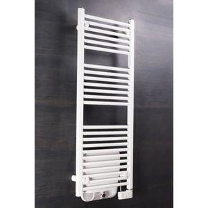 seche serviettes electrique 500w achat vente seche. Black Bedroom Furniture Sets. Home Design Ideas