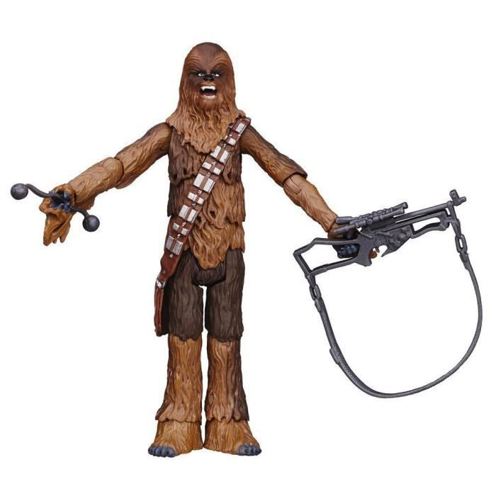 Figurine Chewbacca (Star Wars Rise Against the Empire)  Disney Infinity 3.0