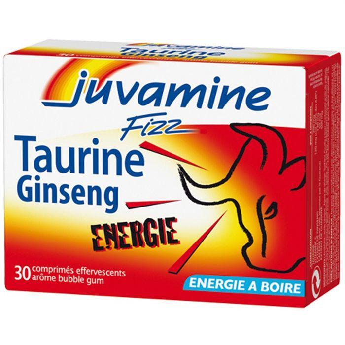 juvamine fizz vitamine taurine ginseng achat vente tonus vitalit juvamine fizz vitamine. Black Bedroom Furniture Sets. Home Design Ideas