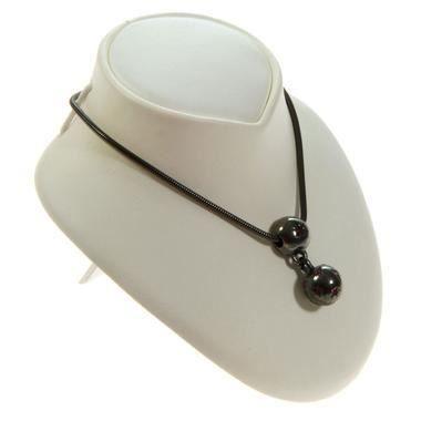 Mini pr sentoir porte bijoux buste colliers ch achat - Porte bijoux buste ...
