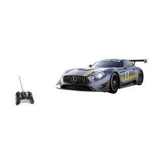 Mondo Motors - Voiture télécommandée Mercedes AMG GT3 1:14