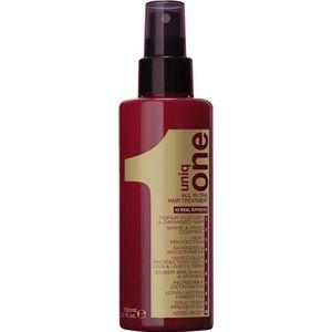 MASQUE SOIN CAPILLAIRE revlon - spray uniq one soin capillaire 150 ml
