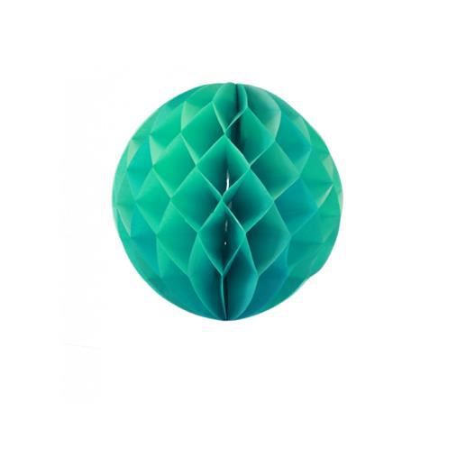 Deco pour mariage f te anniversaire boule chinoise alv ol e 40 cm vert d 3 - Plafonnier boule chinoise ...