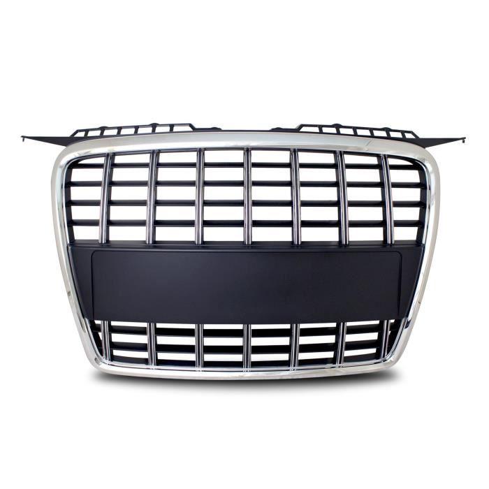 calandre sans sigle audi a3 8p facelift 04 0 achat vente kit carrosserie calandre sans. Black Bedroom Furniture Sets. Home Design Ideas