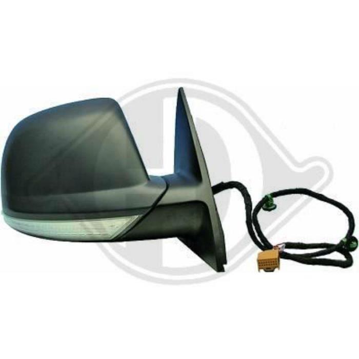 retroviseur droit volkswagen touareg annee 2003 2007 achat vente retroviseurs retroviseur. Black Bedroom Furniture Sets. Home Design Ideas