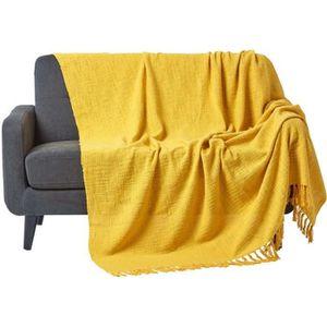 dessus de lit coton achat vente dessus de lit coton pas cher cdiscount. Black Bedroom Furniture Sets. Home Design Ideas