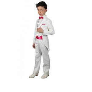 Costume gar on enfant achat vente pas cher cdiscount - Veste queue de pie homme pas cher ...