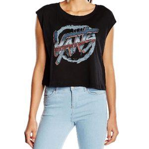 T-SHIRT Merch Booth - T-shirt - noir