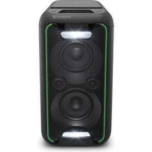 CHAINE HI-FI Sony - mini-chaîne 200w noir avec bluetooth - gtkx