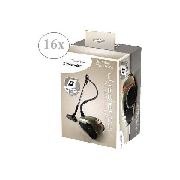electrolux mega pack s bag ump3 achat vente sac. Black Bedroom Furniture Sets. Home Design Ideas