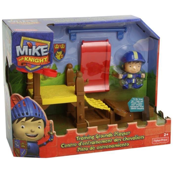 Mike le chevalier centre entrainement chevaliers achat - Chateau de mike le chevalier ...