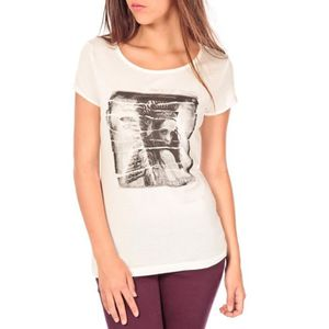 T-SHIRT Tom Tailor T-shirt With Print Bl...