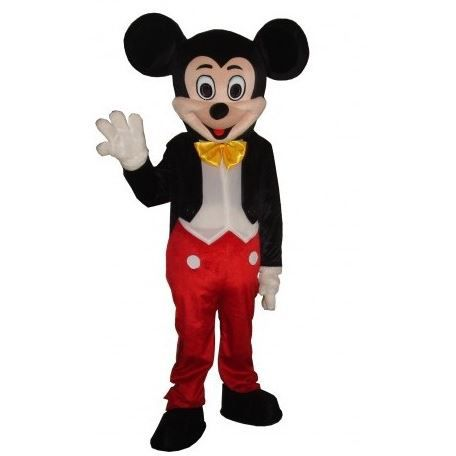 déguisement adulte mickey