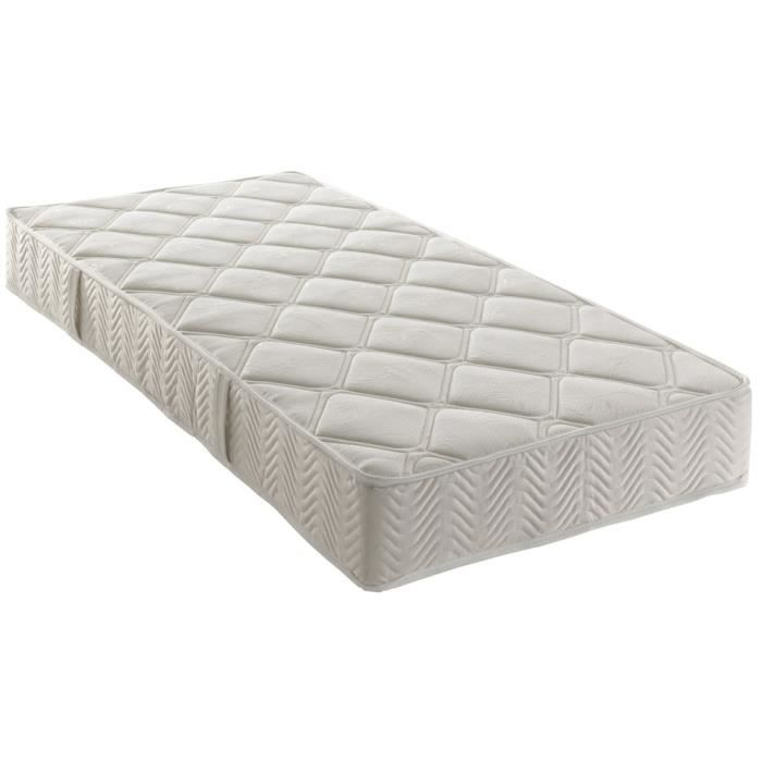matelas switbedding rh a 90x200 achat vente matelas cdiscount. Black Bedroom Furniture Sets. Home Design Ideas