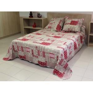 linge de lit montagne achat vente linge de lit. Black Bedroom Furniture Sets. Home Design Ideas