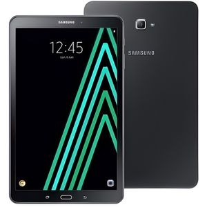 TABLETTE TACTILE Samsung Galaxy Tab A6 - SM-T580NZKAXEF - 10,1'' WU