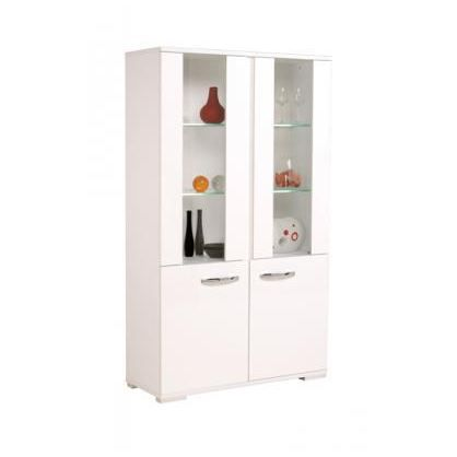 vaisselier design icy achat vente vaisselier living. Black Bedroom Furniture Sets. Home Design Ideas