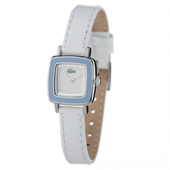 lacoste montre femme achat vente montre analogique cdiscount. Black Bedroom Furniture Sets. Home Design Ideas