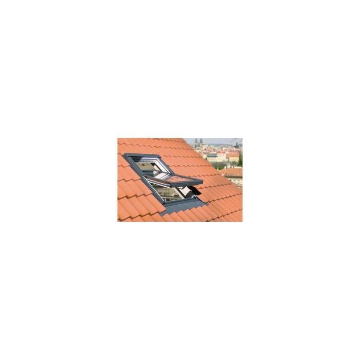 Installation thermique fenetre de toit fakroun for Ruban isolant thermique fenetre
