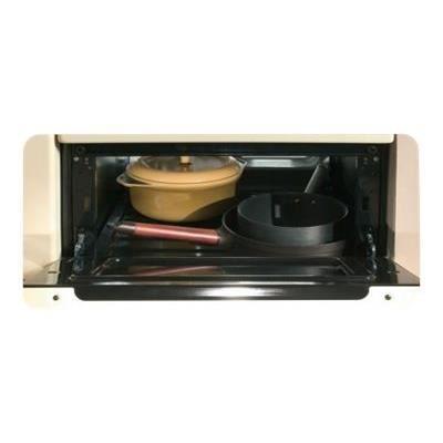 Leisure cm100b cuisini re achat vente cuisini re - Piano de cuisson cdiscount ...