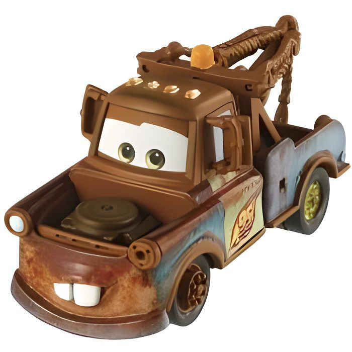 Sku p re cars ast v hicules achat vente figurine personnage cdiscount - Nom voitures cars 2 ...