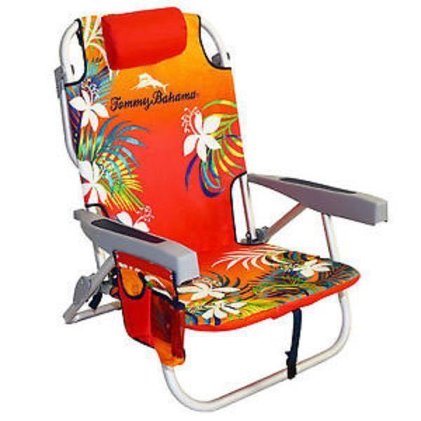 Le Sac 224 Dos Tommy Bahama Chaise De Plage 206 Les Prix
