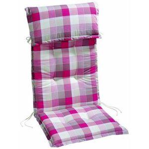 Coussin de chaises de jardin avec dossier achat vente - Coussin de chaise avec dossier ...
