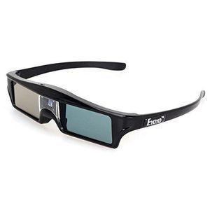 LUNETTES 3D Eyoyo Lunettes 3D Active IR BenQ W1070 W700 W710ST