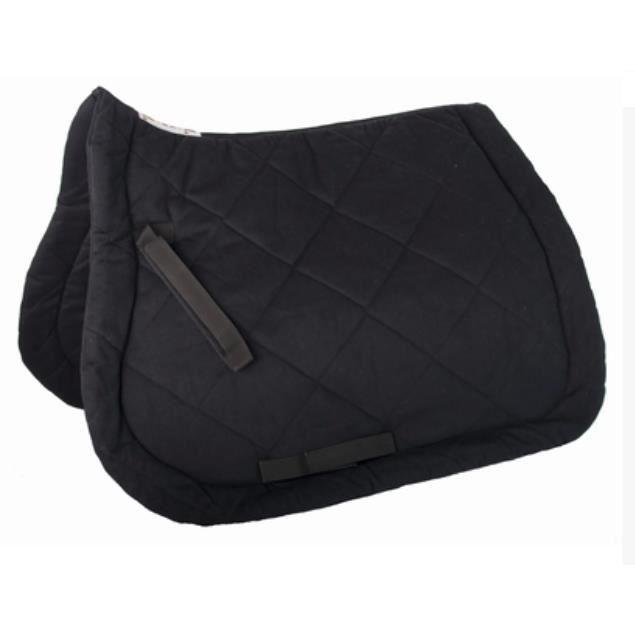 tapis de selle noir achat vente accessoire de selle tapis de selle noir cdiscount