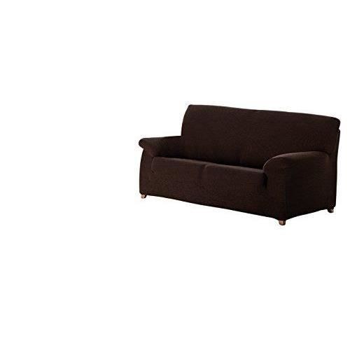 Eysa f732277 angelo housse de canap 3 places polyester for Protege canape 3 places