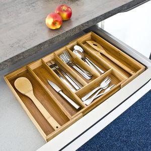 range couvert cuisine achat vente range couvert cuisine pas cher cdiscount. Black Bedroom Furniture Sets. Home Design Ideas