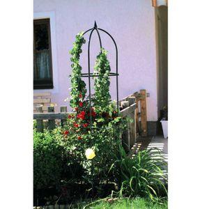 Colonne pour roses 185x40cm