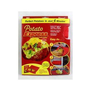Cuisson pommes de terre achat vente cuisson pommes de for Cuisson pommes de terre micro ondes sac plastique
