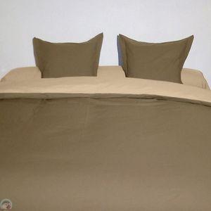 housse de couette 300x300 achat vente housse de couette 300x300 pas cher cdiscount. Black Bedroom Furniture Sets. Home Design Ideas