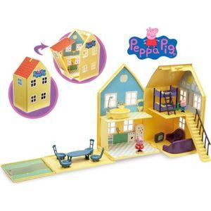 aire de jeu peppa pig de giochi. Black Bedroom Furniture Sets. Home Design Ideas