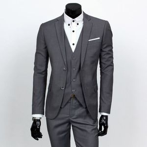 costume tailleur costume homme mariage 3 pieces marque blazer h - Costume Homme 3 Pieces Mariage