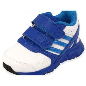 CHAUSSURES DE RUNNING HYPERFAST CF I BLU Chaussures Bébé Garçon Adidas